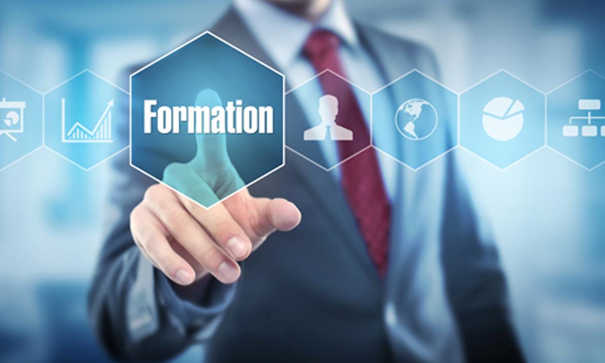 Un programme de formation certifiant, des vidéos et tutoriels